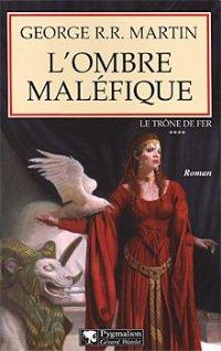 L'Ombre maléfique [A Clash of Kings (part 2) - fr]