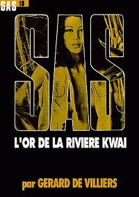 L'or de la rivière Kwaï