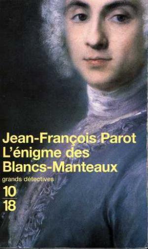 L'énigme des Blancs-Manteaux