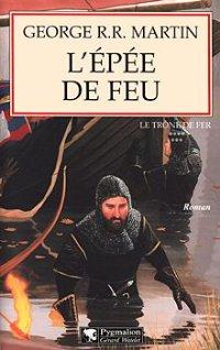 L'Épée de feu [A Storm of Swords (part 2) - fr]