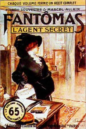 L'agent secret (Секретный агент)