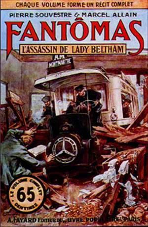 L'assassin de lady Beltham (Убийца леди Бельтам)
