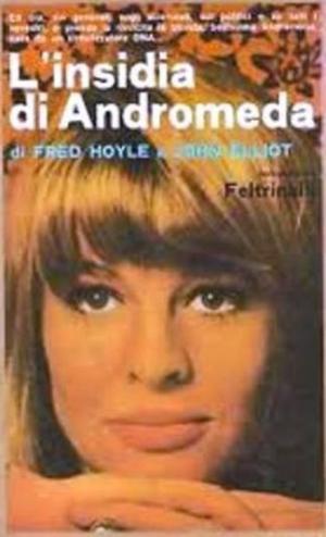 L'insidia di Andromeda