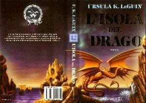 L'isola del drago [Tehanu - it]