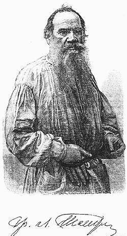 Л. Н.Толстой. Его жизнь и литературная деятельность