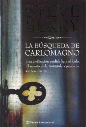 La búsqueda de Carlomagno