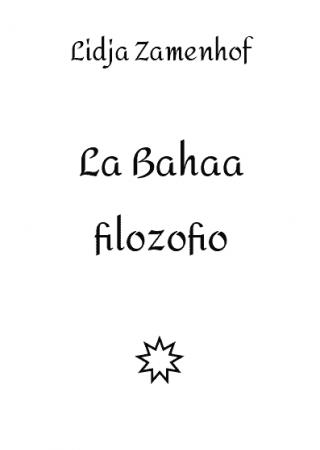 La Bahaa filozofio