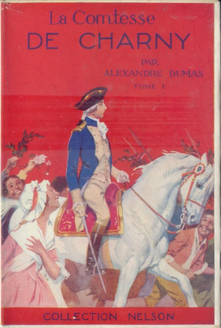 La Comtesse de Charny - Tome I