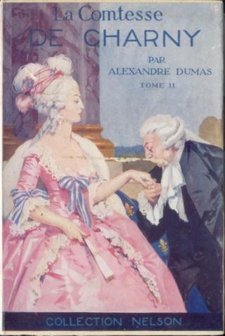 La Comtesse de Charny - Tome II