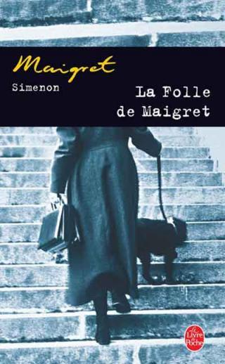 La Folle de Maigret