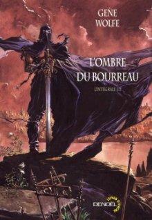 La griffe du demi-dieu [The Claw of the Conciliator - fr]
