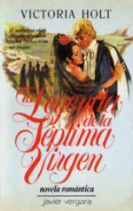 La Leyenda De La Séptima Virgen