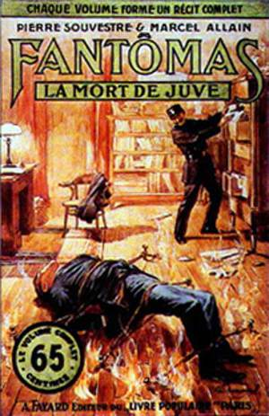 La mort de Juve (Смерть Жюва)