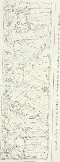 La Mythologie dans l'art ancien et moderne