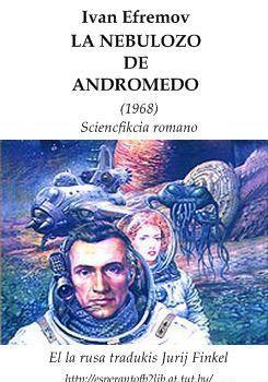 La nebulozo de Andromedo