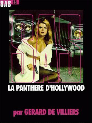 La panthère d'Hollywood