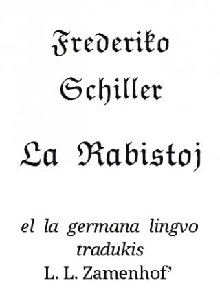 La Rabistoj