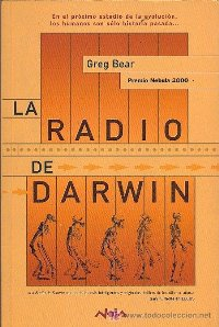 La radio de Darwin [Darwin's Radio - es]
