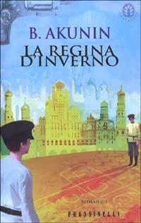 La Regina d'Inverno [Азазель - it]