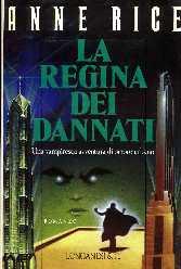 La regina dei dannati [The Queen of the Damned - it]