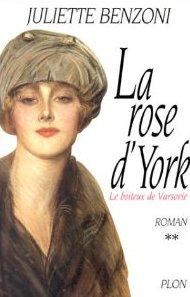 La Rose d'York [fr]
