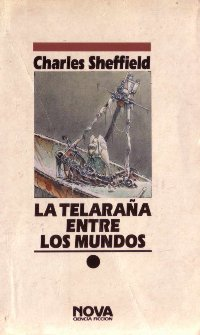 La telaraña entre los mundos [The Web Between the Worlds - es]