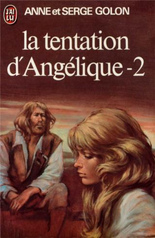 La tentation d'Angélique Part 2