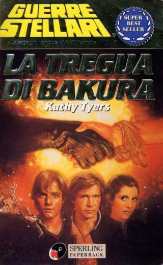 La tregua di Bakura