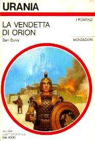 La vendetta di Orion [Vengeance of Orion - it]