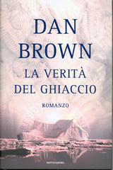 La verità del ghiaccio [Deception Point]
