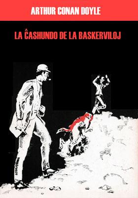 La ĉashundo de la Baskerviloj