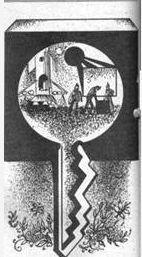 Laksa atslēga