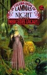 Lamma's Night (anthology)