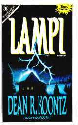 Lampi [Lightning - it]