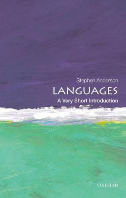 Languages [A Very Short Introduction]