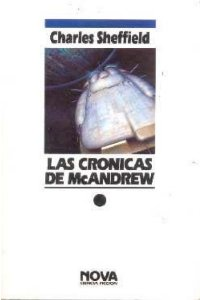 Las crónicas de McAndrew [The McAndrew Chronicles - es]