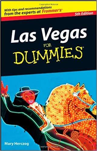 Las Vegas For Dummies® [5th Edition]