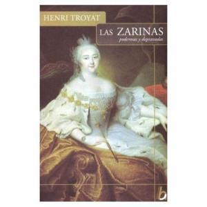 Las Zarinas