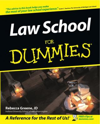 Law School For Dummies®