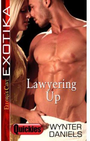 Lawyering Up