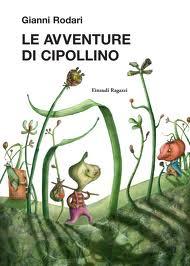 Le avventure di Cipollino (illustrato)