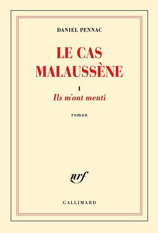 Le cas Malaussène (tome 1: Ils m'ont menti)