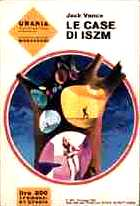 Le case di Iszm [The Houses of Iszm - it]