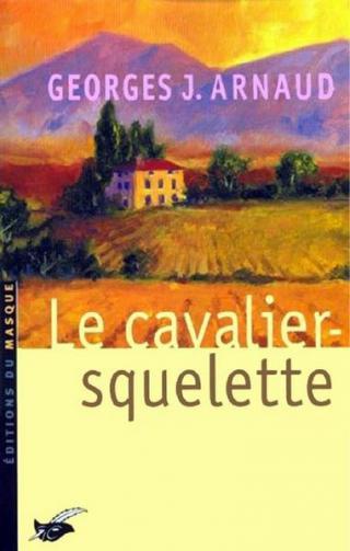 Le Cavalier-squelette