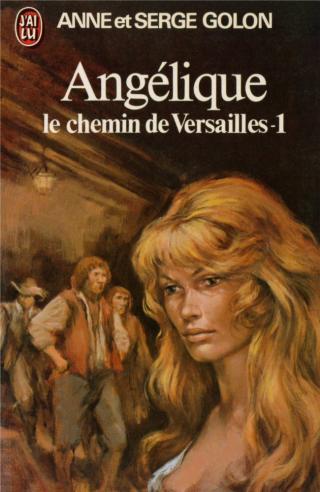 Le chemin de Versailles Part 1