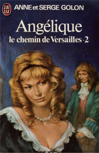 Le chemin de Versailles Part 2