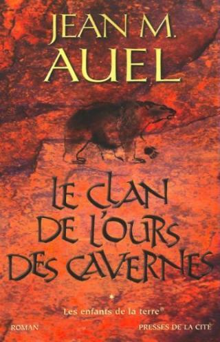 Le clan de l'ours des cavernes