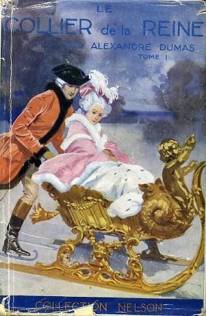 Le Collier de la Reine - Tome II