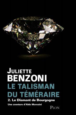 Le diamant de Bourgogne