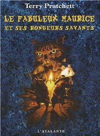 Le fabuleux Maurice et ses rongeurs savants [The Amazing Maurice and His Educated Rodents - fr]